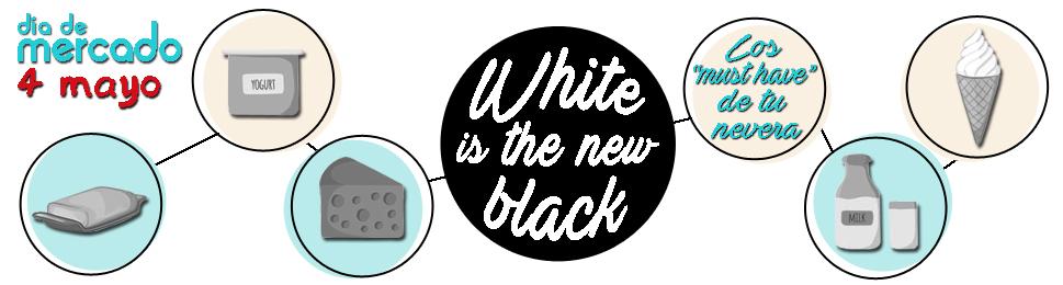 """La Cámara Agraria de Madrid celebra el Día de Mercado el 4 de mayo de 2019 bajo el lema """"White is the New Black. Los """"Must Have"""" de tu Nevera"""""""