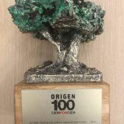El Día De Mercado De La Cámara Agraria, Galardonado Con El Accésit De Los Premios 100 Por 100 Origen